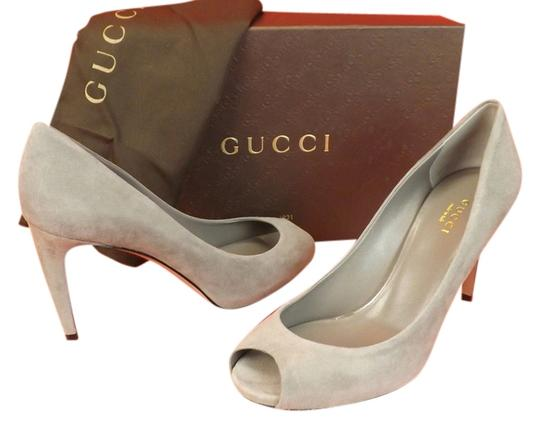 Preload https://img-static.tradesy.com/item/7460554/gucci-gray-suede-open-toe-paloma-high-heel-classic-8-pumps-size-eu-38-approx-us-8-regular-m-b-0-1-540-540.jpg