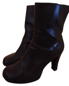 Skechers Paprika Brown Boots