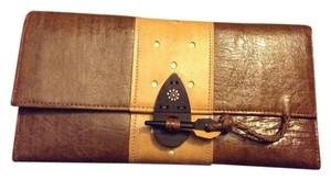 One of a Kind Handmade Wallet from Mali
