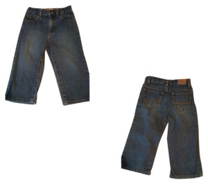 Relaxed Fit Jeans-Medium Wash