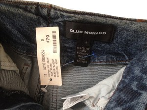 Club Monaco Boot Cut Jeans-Medium Wash