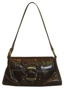 Franco Sarto Satchel in brown