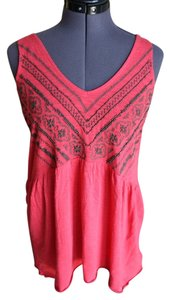 Ecote Blouse Tunic