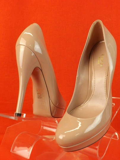 Gucci beige Pumps Image 2
