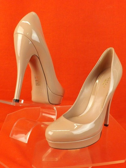 Gucci beige Pumps Image 3