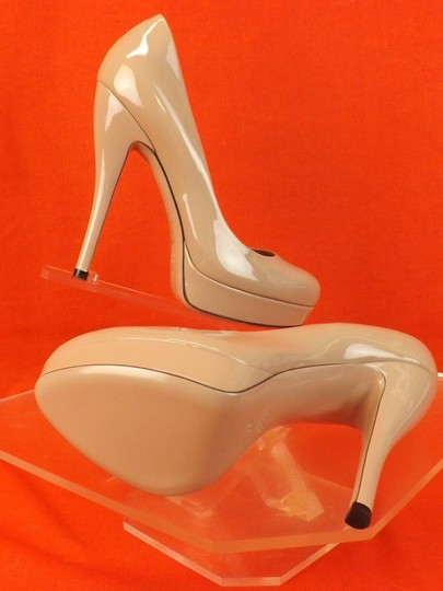 Gucci beige Pumps Image 4