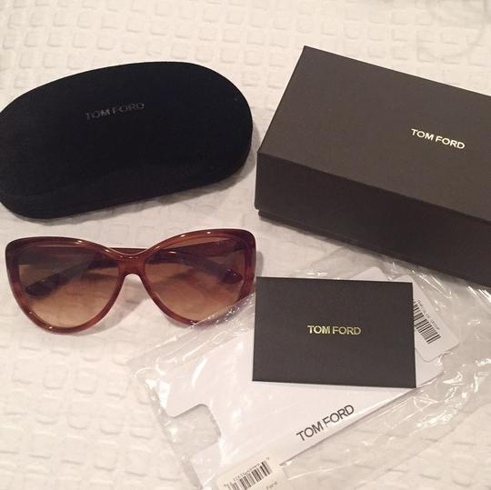 Tom Ford Tom Ford Sunglasses Image 3