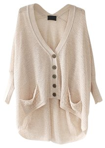 OASAP Knit Cardigan