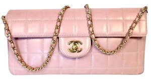 Chanel Grand Jumbo Woc Shoulder Bag