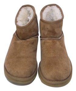 UGG Boots Brown Boots
