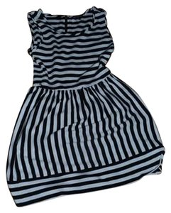 Belk short dress Striped Sleeveless on Tradesy