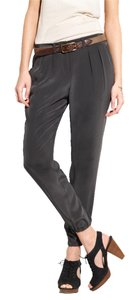 Broadway & Broome Madewell Brooklyn Trouser Pants grey