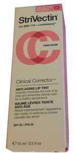 StriVectin New strivectin nia 114 anti aging lip tint pink rose