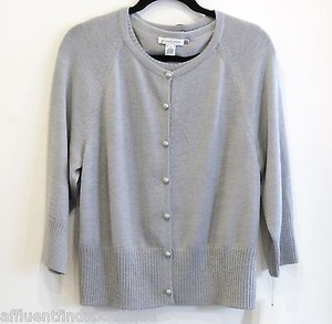 St. John Sport Knit Sweater