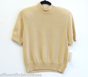 St. John Basics Knit Sweater