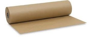 Unused Roll Of 48in Butcher Paper