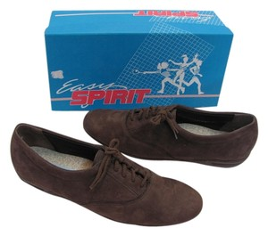 Easy Spirit Size 9.00 Width: Aaa Very Good Condition Brown Flats
