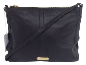 Tahari Leather Leather Leather Elie Designer Gold And Gold Pleated Nordstrom Cross Body Bag