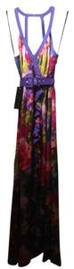 Maxi Dress by bebe Floral