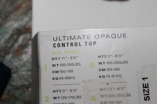 Hue Tights Hue Tights opaque control Top size 1