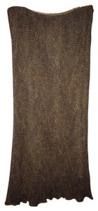 OlsenBoye Skirt Varying shades Of Brown