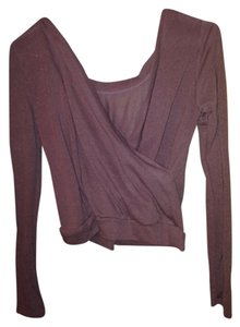 Tobi Open Back Spring Sweater