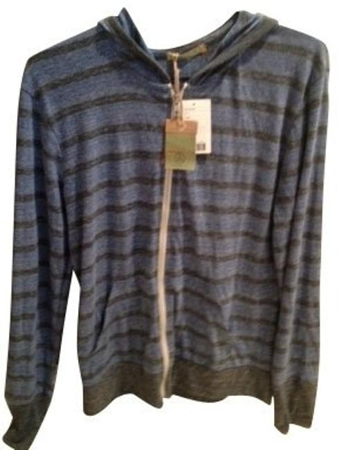 Preload https://item4.tradesy.com/images/alternative-apparel-blue-and-gey-sweaterpullover-size-6-s-748-0-0.jpg?width=400&height=650