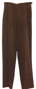 Talbots Trouser Pants chocolate
