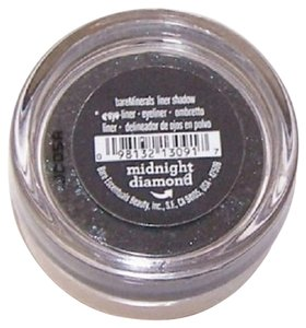 bareMinerals Bare Escentuals Midnight Diamond Liner Shadow by BareMinerals Bare Minerals Eye-Liner .57g/.02 oz
