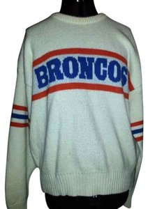 Other Compfy Warm Soft Bronco Bronco Season Go Broncos Sweater