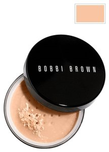 Bobbi Brown Face Powder Warm Nautral 6