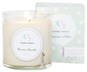 Other Providence Lavender Charm Candle