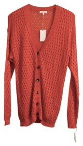 Tunic Comfortable Casual Cardigan