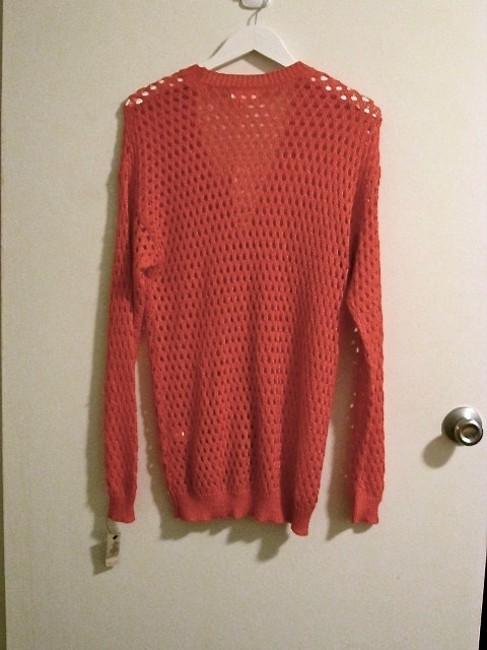 Other Tunic Comfortable Casual Knit Cardigan
