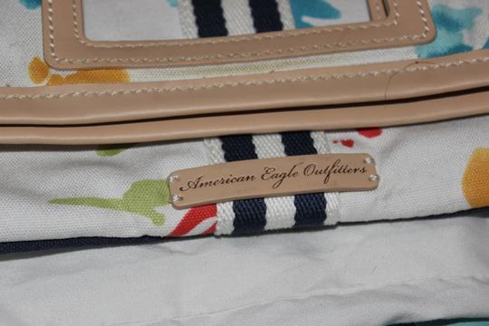 American Eagle Outfitters Multi Clutch