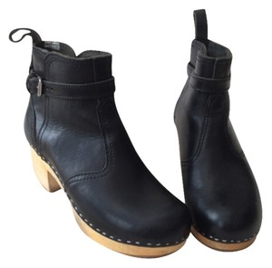 swedish hasbeens Blac Boots