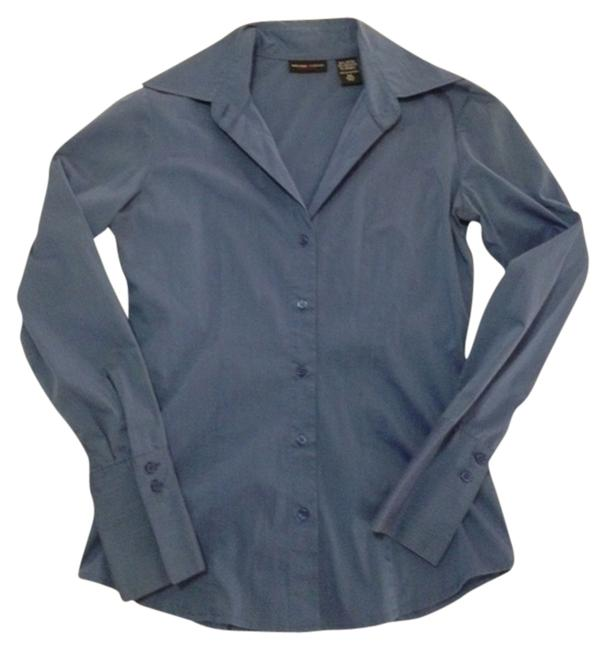 Preload https://item1.tradesy.com/images/new-york-and-company-professional-attire-button-down-shirt-748680-0-0.jpg?width=400&height=650