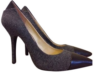 BCBGeneration Herringbone Pumps