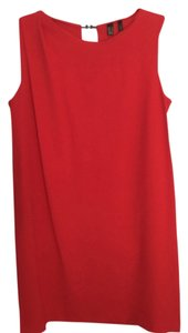 Mango Red Mudd Litlle Red Classic Red Holiday Dress