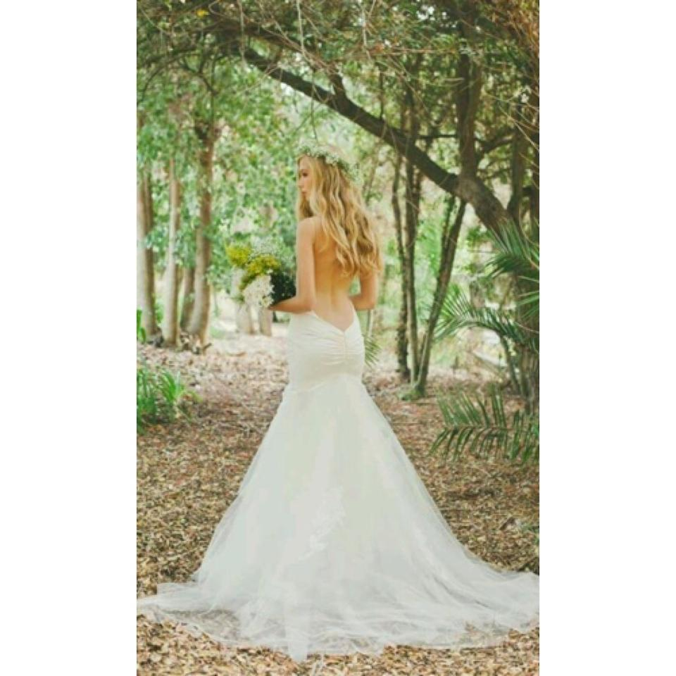 Katie may wedding dress tradesy for Dress for a wedding in may