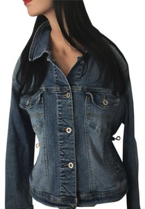 Angels Jeans Jean Jean Womens Jean Jacket