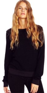 Wildfox Beach Baggy Sweatshirt Jumper Sweater