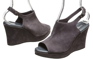 Cordani Gray Platforms