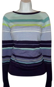Izod Stretch Preppy Country Club Sweater