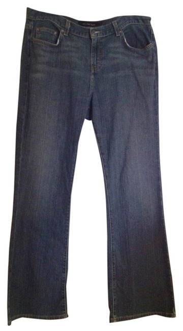 Preload https://item2.tradesy.com/images/calvin-klein-denim-blue-flared-pants-size-16-xl-plus-0x-749201-0-0.jpg?width=400&height=650