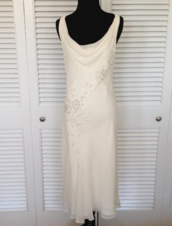 White house black market wedding dress tradesy weddings for White house black market wedding dresses