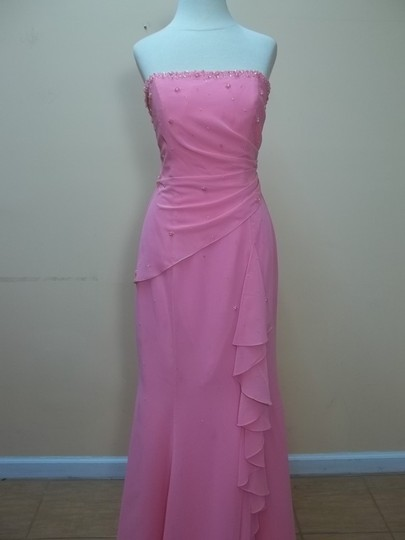 Pink Ginger 3832 Dress