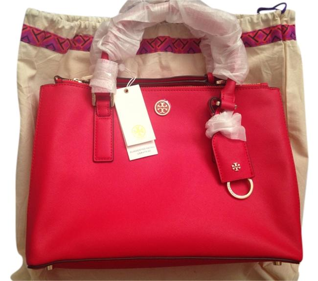 Item - Robinson Tote New with Tag Mini Double Zip New Carnival Cross Body Bag