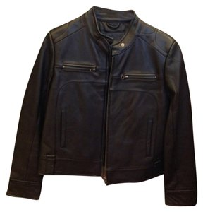 Cruzer Leather Jacket