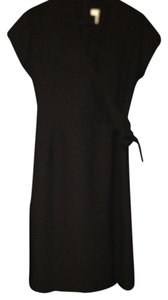 Amanda Smith V-neck Dress